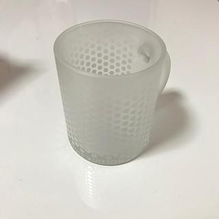 ルイヴィトン(LOUIS VUITTON)の【日本未入荷】FONDATION LOUIS VUITTON マグカップ(グラス/カップ)