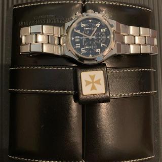 ヴァシュロンコンスタンタン(VACHERON CONSTANTIN)のバシェロンコンスタンチン  オーバーシーズ(腕時計(アナログ))