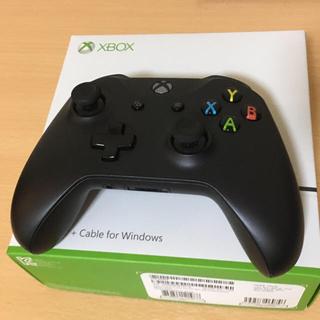 エックスボックス(Xbox)のXbox one コントローラー ジャンク(PC周辺機器)