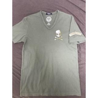 カスタムカルチャー(CUSTOM CULTURE)のTシャツ(Tシャツ/カットソー(半袖/袖なし))