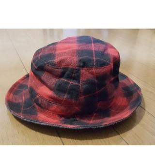 ムジルシリョウヒン(MUJI (無印良品))の無印良品 ハット 50センチ(帽子)