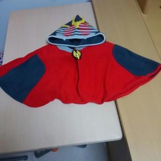 バンダイ(BANDAI)のハロウィーン 仮面ライダーマント(衣装)