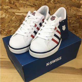 ケースイス(K-SWISS)の新品 K-SWISS 25.5㎝(スニーカー)