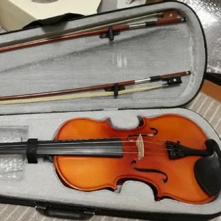 4/4 バイオリン 弓2本、その他セット
