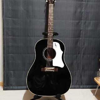 ギブソン(Gibson)のロキ様専用 極美品 ギブソン J45 アジャスタブル カスタムショップ  (アコースティックギター)