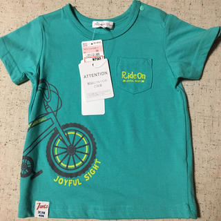 シマムラ(しまむら)の子供80サイズ Tシャツ 新品!(Tシャツ)