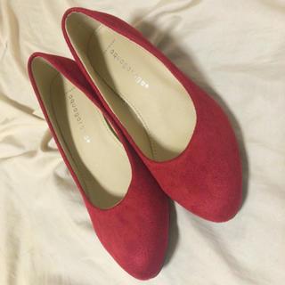 クッシーフットウェア(Cushe Footwear)の靴(ハイヒール/パンプス)