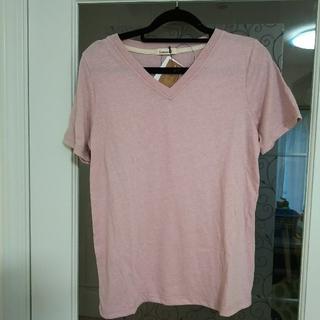 シマムラ(しまむら)のTシャツ(Tシャツ(半袖/袖なし))