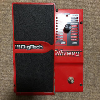 DigiTech Whammy 4(エフェクター)