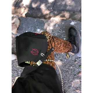 トリップニューヨークシティ(Tripp NYC)のtripp nyc レオパードスキニー(デニム/ジーンズ)