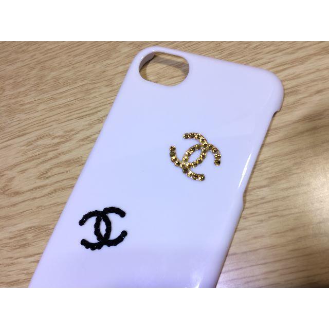 トム&ジェリー iPhoneX ケース | ran☆様専用***Swarovskiシール 2枚セット CHANEL***の通販 by Roentgen's shop|ラクマ
