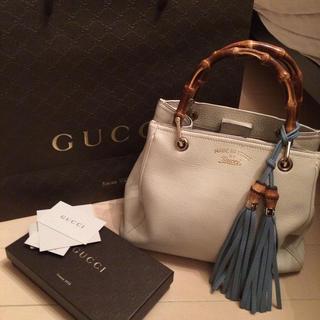 グッチ(Gucci)のGUCCIバッグアクセサリー(ブローチ/コサージュ)