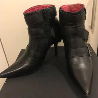 アリスアウアア(alice auaa)のalice auaa ショートブーツ(ブーツ)