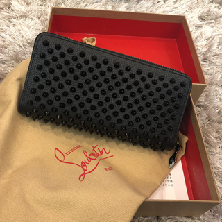 クリスチャンルブタン(Christian Louboutin)の正規品 ルブタン 財布 18ss(財布)