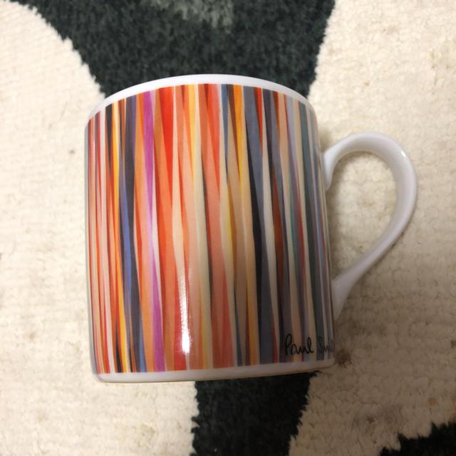 Paul Smith(ポールスミス)のポールスミス  マグカップ インテリア/住まい/日用品のキッチン/食器(グラス/カップ)の商品写真