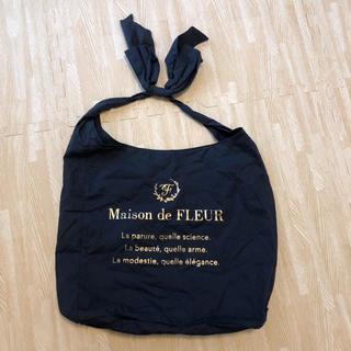 メゾンドフルール(Maison de FLEUR)のメゾンドフルール  リボントートバッグ(トートバッグ)