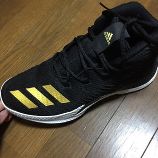 アディダス(adidas)の最終価格‼️アディダス バッシュ(バスケットボール)