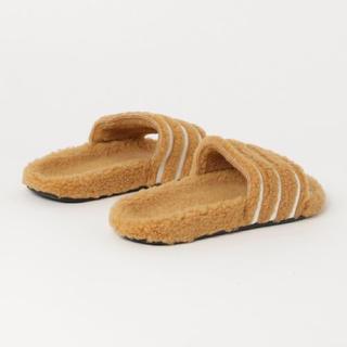 アディダス(adidas)のadidas originals サンダル 靴 22.5cm(サンダル)
