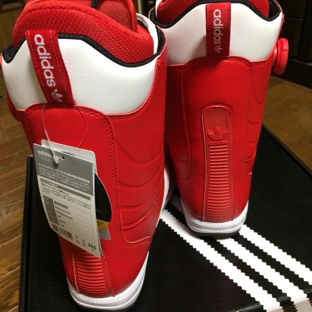 adidas(アディダス)の新品 adidas Snowboarding RESPONSE ADV  スポーツ/アウトドアのスノーボード(ブーツ)の商品写真