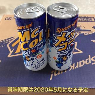 メッコール 麦コーラ2c/s 60本 (ソフトドリンク)