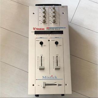 vestax PMC06 ProA(DJミキサー)