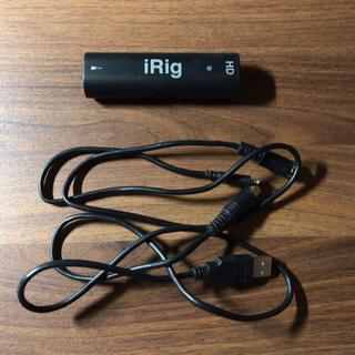i Rig HD ケーブルセット(その他)