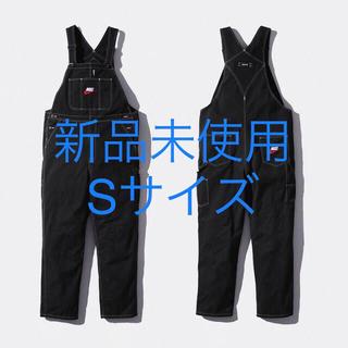 シュプリーム(Supreme)の【即納S】NIKE Supreme Cotton twill overalls(サロペット/オーバーオール)