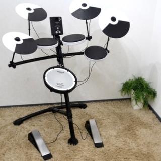 ローランド(Roland)のRoland ローランド V-Drums TD-1KV 追加シンバル付き(電子ドラム)