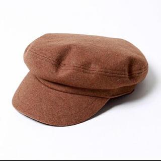 フリークスストア(FREAK'S STORE)のFREAKS STORE  キャスケット帽(キャスケット)