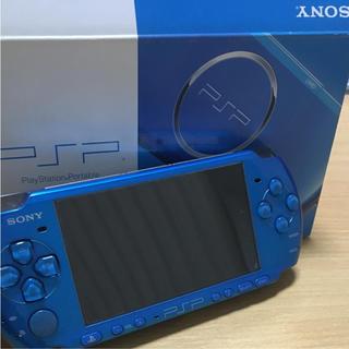 プレイステーションポータブル(PlayStation Portable)の【あっちゃん様専用】PSP(携帯用ゲーム本体)