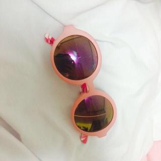ナディア(NADIA)のサングラス(サングラス/メガネ)
