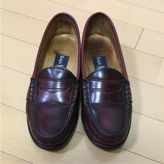 ラルフローレン(Ralph Lauren)のラルフローレン ローファー 23cm(ローファー/革靴)