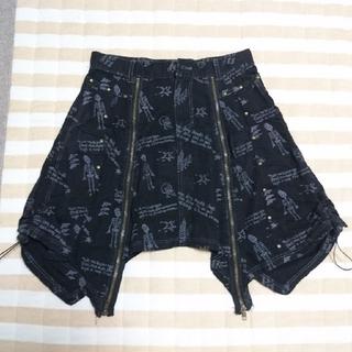 アルゴンキン(ALGONQUINS)のうさぎ@6月から値上げさま専用(ミニスカート)