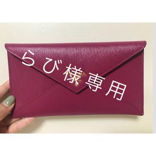プラダ(PRADA)の長財布 ウォレット 財布 (財布)