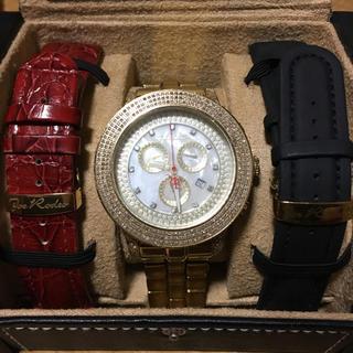 アヴァランチ(AVALANCHE)のジョーロデオ 時計 アヴァランチ(腕時計(アナログ))