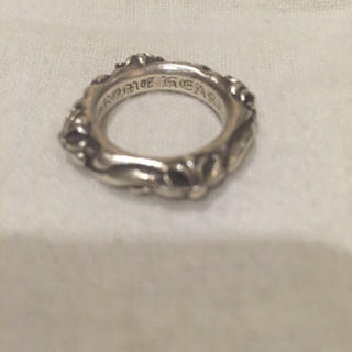 クロムハーツ(Chrome Hearts)のクロムハーツ♡リング(リング(指輪))