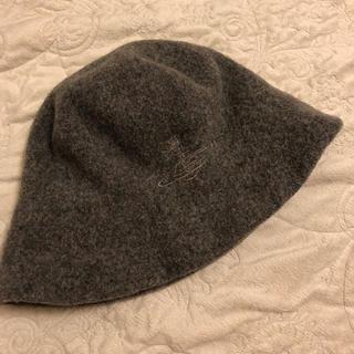 ヴィヴィアンウエストウッド(Vivienne Westwood)のvivienne westwood 帽子(ニット帽/ビーニー)