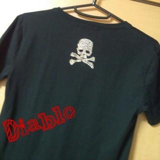 ディアブロ(Diavlo)のりーた★様専用 Diablo/SpRay(Tシャツ(半袖/袖なし))