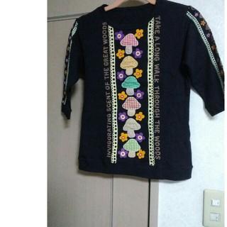 ラフ(rough)のえみぺんさま専用 ラフ 7分袖Tシャツ(Tシャツ(長袖/七分))