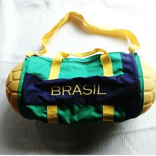 アディダス(adidas)のキッズ ・ボール ショルダーバッグ ・スポーツバック(レッスンバッグ)