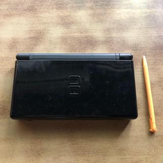 ニンテンドーDS(ニンテンドーDS)のニンテンドー DS Lite 本体+スライムタッチペン(携帯用ゲーム機本体)