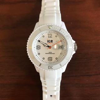 アイスウォッチ(ice watch)のアイスウォッチ 腕時計(腕時計)