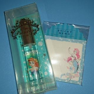ディズニー(Disney)のアリエル オードトワレ(香水(女性用))