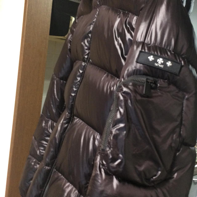 TATRAS(タトラス)のタトラスダウンジャケット! メンズのジャケット/アウター(ダウンジャケット)の商品写真