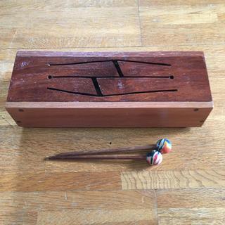 スリット ドラム made  in indonesia(木琴)