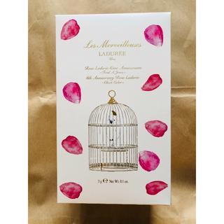 レメルヴェイユーズラデュレ(Les Merveilleuses LADUREE)のオウムチーク 6th ラデュレ(チーク)