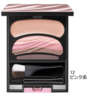 オーブクチュール(AUBE couture)のオーブひと塗りアイシャドウ 12ピンク系❤️(アイシャドウ)