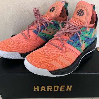 アディダス(adidas)のハーデン2(バスケットボール)