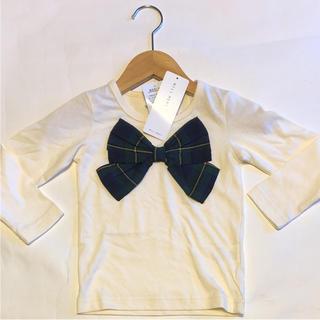 ウィルメリー(WILL MERY)のウィルメリー 長袖Tシャツ 100(Tシャツ/カットソー)