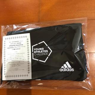 アディダス(adidas)の非売品  新品   アディダス(記念品/関連グッズ)